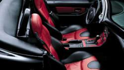(2.3) 2dr Roadster