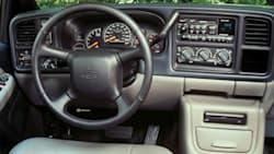 2000 chevy tahoe limited specs