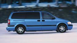 (Plus) 4dr Extended Passenger Van