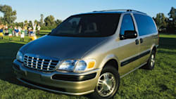 (Warner Bros. Edition) All-wheel Drive Extended Passenger Van