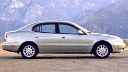 (CDX) 4dr Sedan