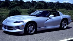 (RT/10) 2dr Roadster