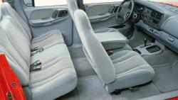 (Sport) 4x4 Quad Cab 131 in. WB