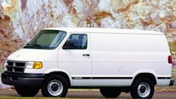 (Base) Cargo Van 109.3 in. WB