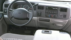 (Lariat) 4x2 SD Crew Cab 156.2 in. WB SRW HD