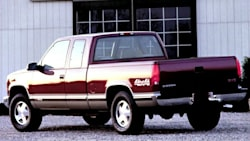 (Classic SL) 4x4 Extended Cab 8 ft. box 155.5 in. WB HD