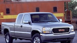 (Classic SL) 4x4 Extended Cab 6.6 ft. box 141.5 in. WB HD