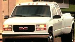 (Classic SL) 4x2 Crew Cab 6.6 ft. box DRW