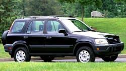 2000 CR-V