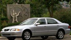 (LX V6) 4dr Sedan