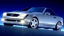 2000 SLK-Class