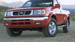 2000 Frontier