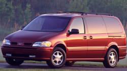 (GL) 4dr Passenger Van