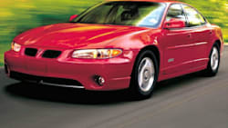 (GTP) 4dr Sedan