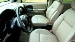 (V16) 4dr Passenger Van