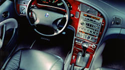 (SE V6t) 4dr Sedan