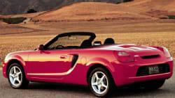 2000 MR2 Spyder