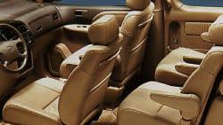 (CE) 3dr & 1 hatch Passenger Van