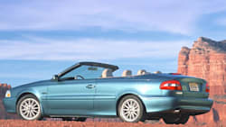 (HT) 2dr Convertible