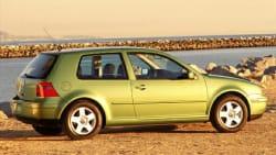 (GLS 1.8L Turbo) 2dr Hatchback