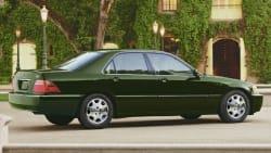 (3.5) 4dr Sedan