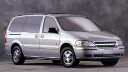 (Value Van) 4dr Passenger Van