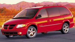 (ES) All-wheel Drive Passenger Van