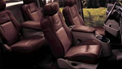 (King Ranch Edition) 4x2 Styleside 138.5 in. WB