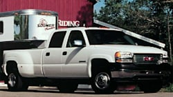 (Standard) 4x2 Crew Cab 167 in. WB