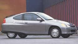 (Base) 2dr Hatchback