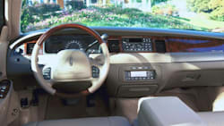 (Executive) 4dr Sedan