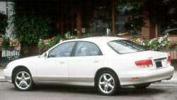 2001 Millenia