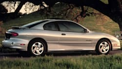2001 Sunfire