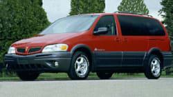 (V16 w/1SV or 1SX Pkg.) 4dr Passenger Van