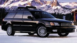 (GT) 4dr All-wheel Drive Station Wagon