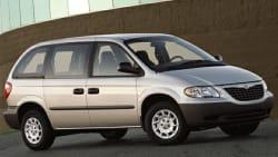2002 Voyager
