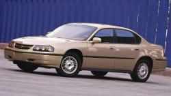 2002 Impala