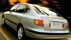 (GT) 4dr Hatchback