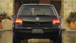 (GL TDI) 4dr Hatchback