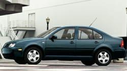 (GLS TDI) 4dr Sedan