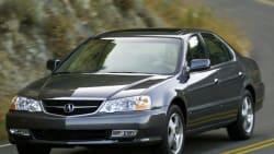 (3.2) 4dr Sedan