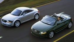 (1.8L) 2dr Front-wheel Drive FrontTrak Coupe