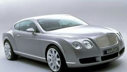 2003 Continental GT