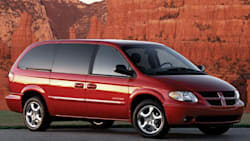 (SXT) All-wheel Drive Passenger Van