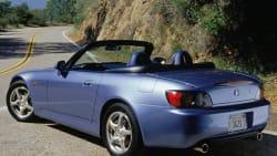 2003 S2000