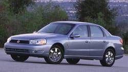 (L200) 4dr Sedan