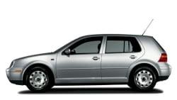 (GL 2.0L) 2dr Hatchback