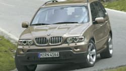 (3.0i) 4dr All-wheel Drive