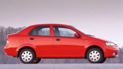 (Special Value) 4dr Sedan
