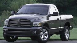 2005 Ram 1500